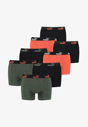 8 PACK - Pants - army green
