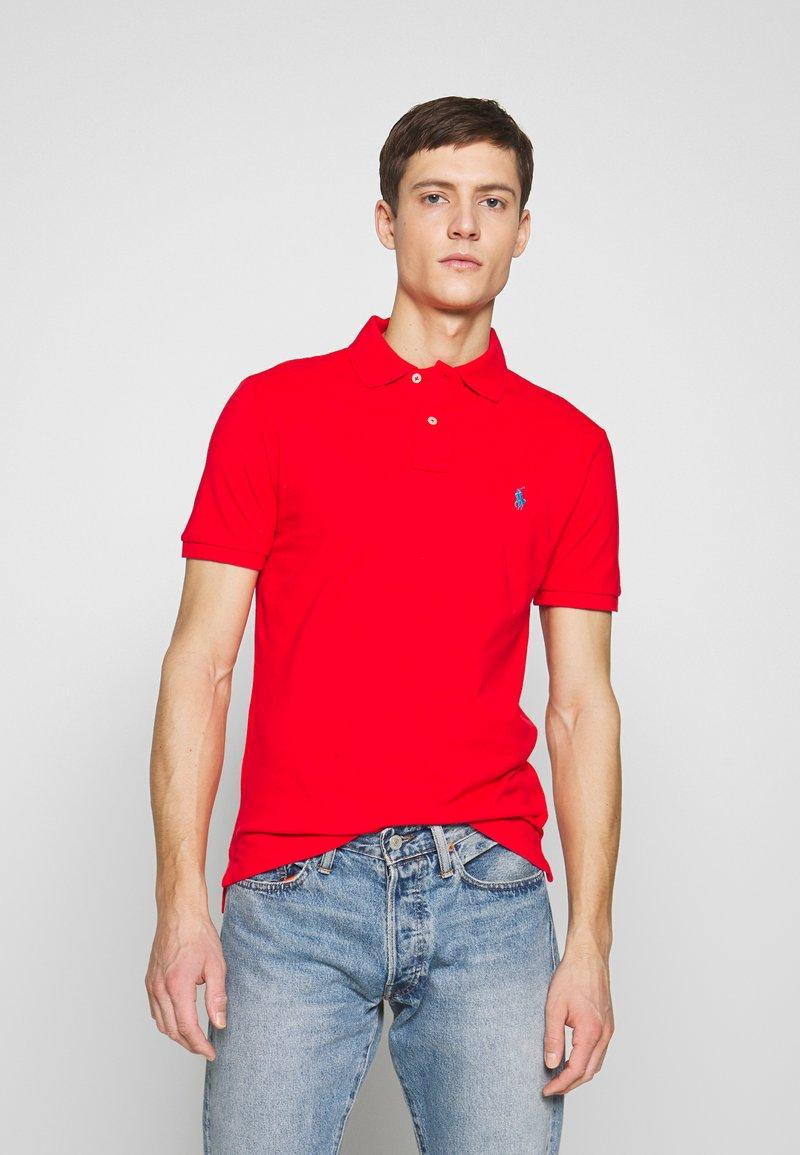 Polo Ralph Lauren - Poloshirts - african red
