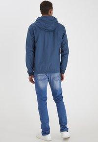 Blend - Outdoor jacket - dark denim - 1