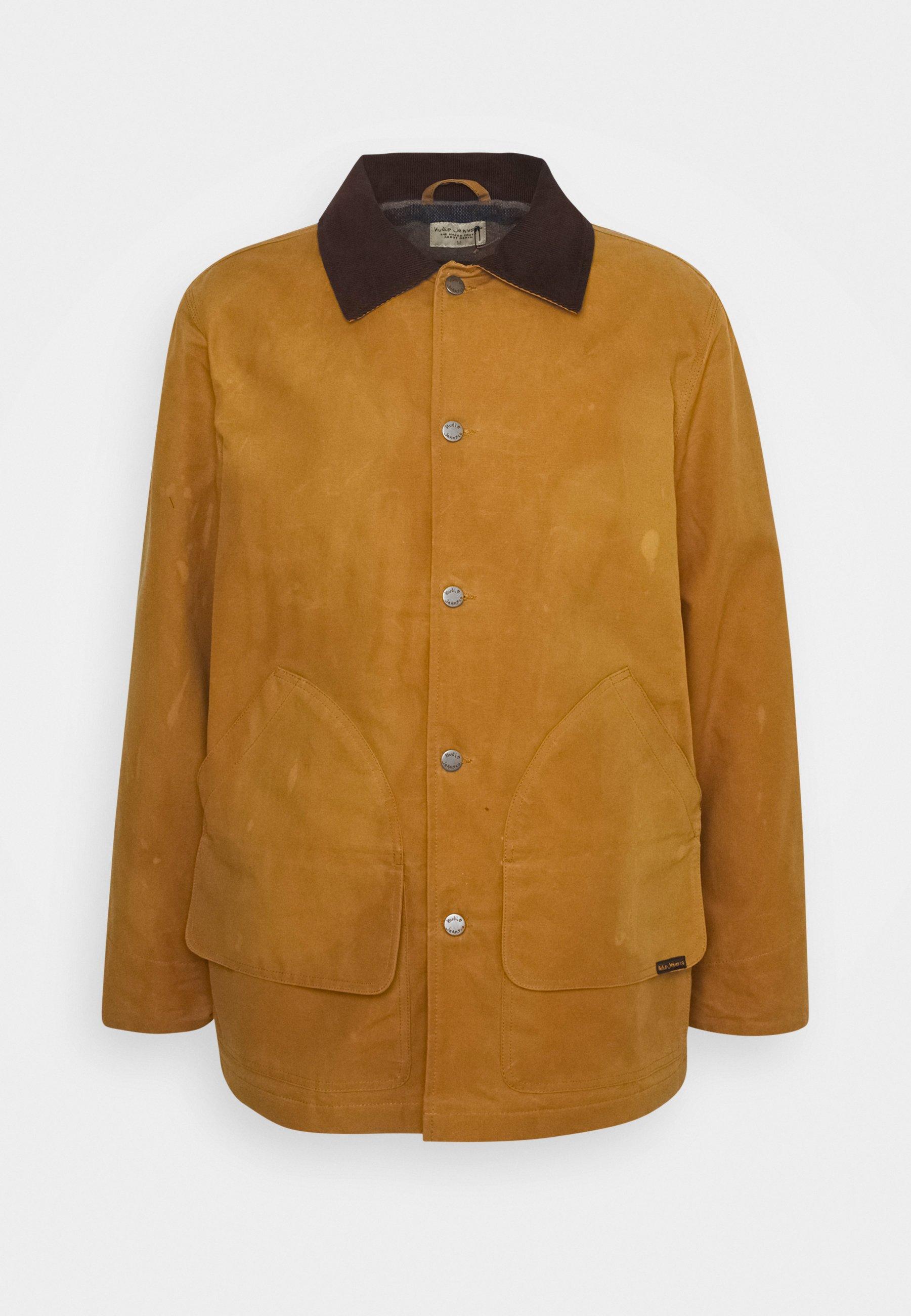 Men KALLE - Summer jacket