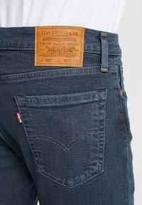 Levi's® - 502™ REGULAR TAPER - Jeans Tapered Fit - porcini blue - 5