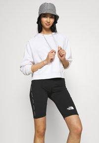 The North Face - TIGHT - Shorts - black - 3