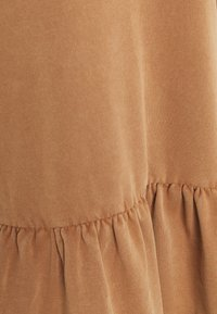 ONLY - Day dress - camel - 6