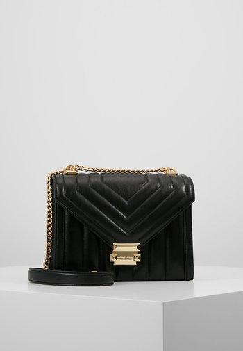WHITNEY - Across body bag - black
