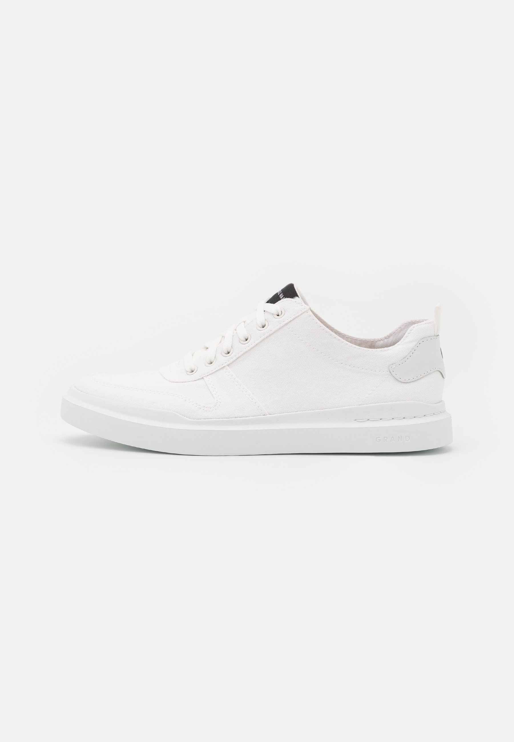 Homme GRAND PRO RALLY COURT - Baskets basses - optic white