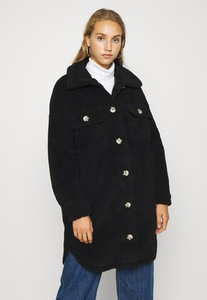 JDYSTELLA JACKET  - Winter coat - black