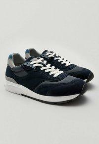 Massimo Dutti - Trainers - blue - 1