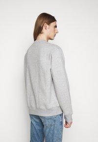 Polo Ralph Lauren - MAGIC  - Sweatshirt - andover heather - 2