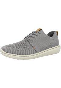 Clarks - Sneakers laag - grey - 1