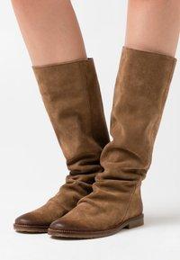 Felmini - RENOIR - Boots - marvin stone - 0