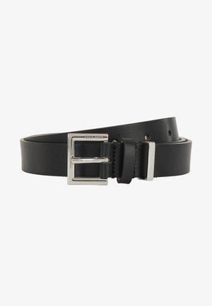 TAYLOR - Belt business - black