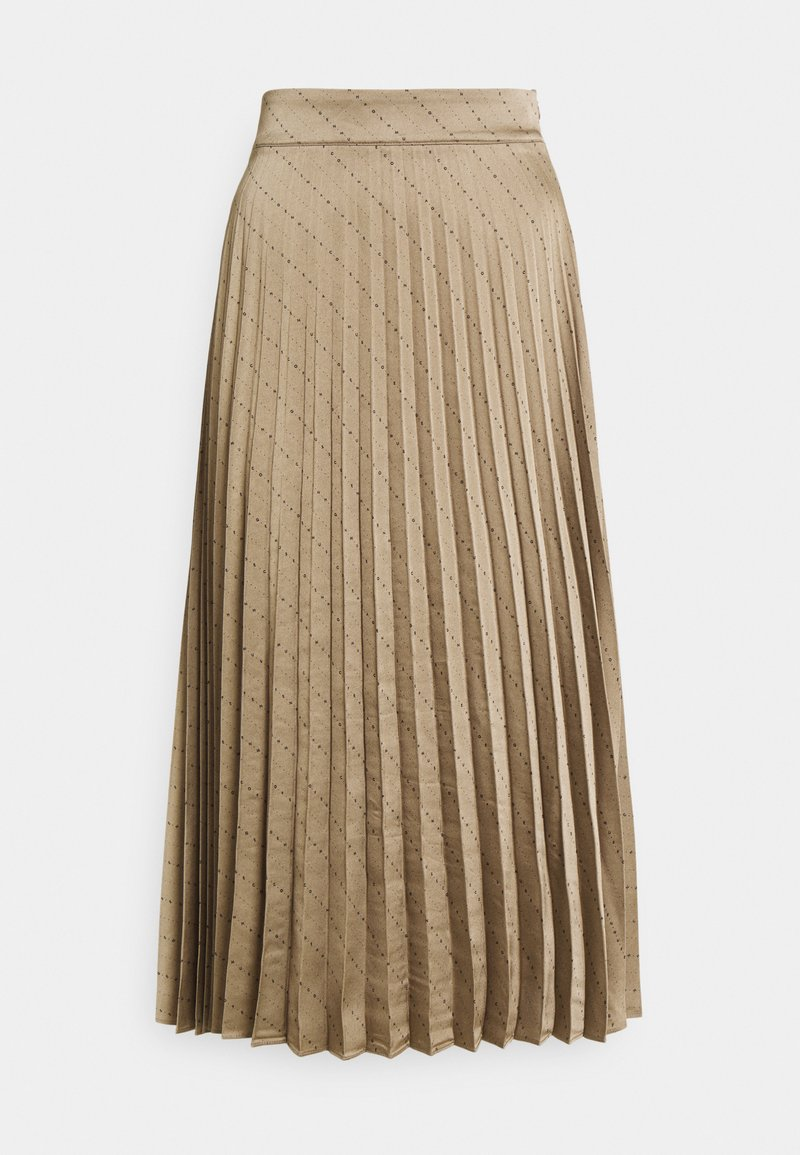 Copenhagen Muse - NOTES - A-line skirt - elmwood