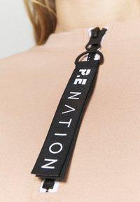 P.E Nation - REGAIN  - Sweater - nude - 4