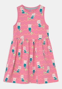Marks & Spencer London - MERKITTEN DRESS - Vestido ligero - pink - 0