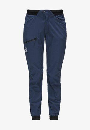 L.I.M FUSE PANT  - Outdoor-Hose - tarn blue