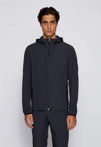 BOSS - Summer jacket - dark blue - 0