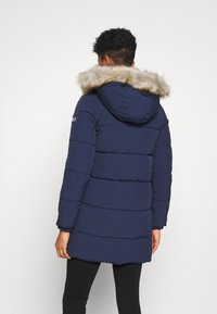 Tommy Jeans - MODERN COAT - Winter coat - twilight navy - 2