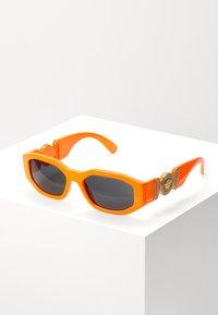Versace - UNISEX - Sunglasses - orange - 0