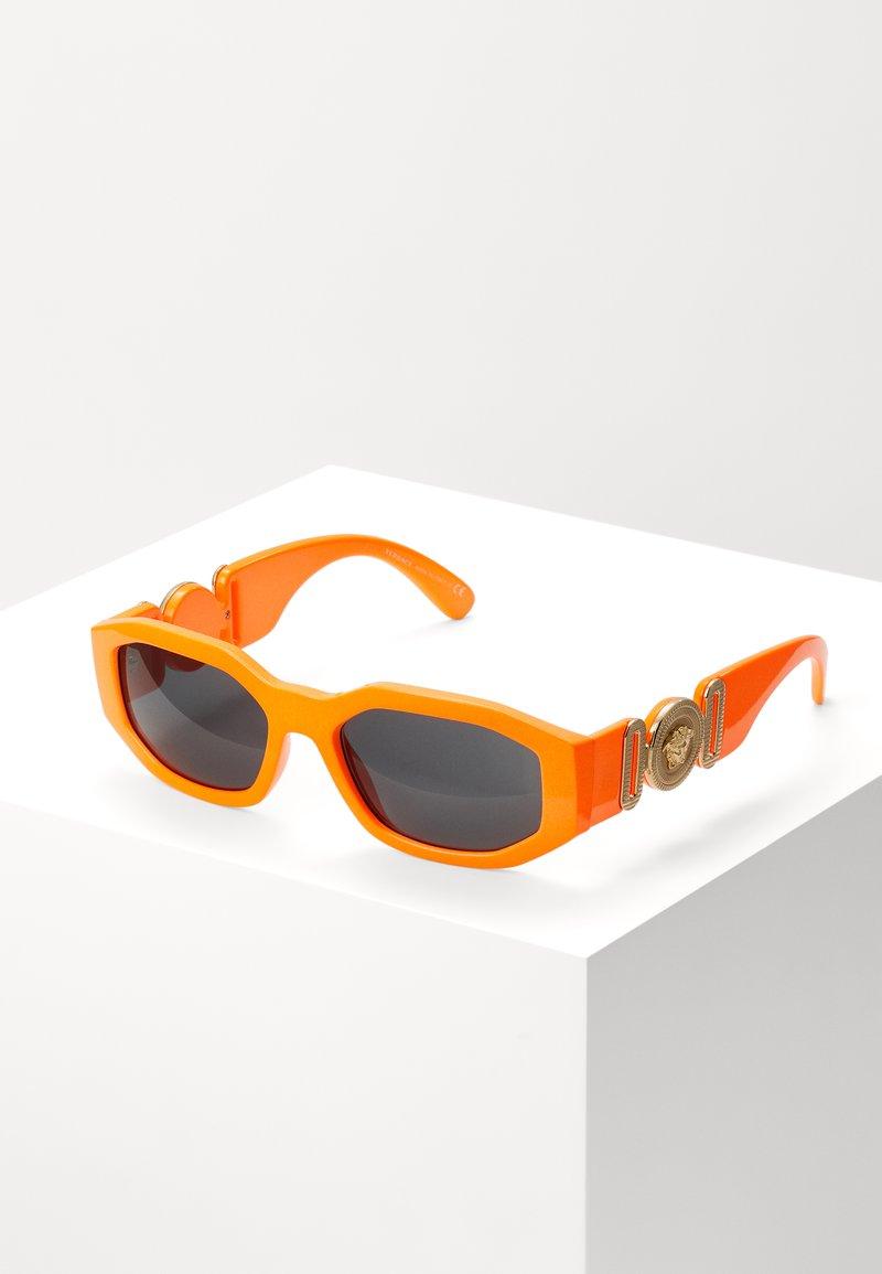 Versace - UNISEX - Sunglasses - orange