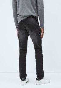 Pepe Jeans - Slim fit jeans - denim - 2