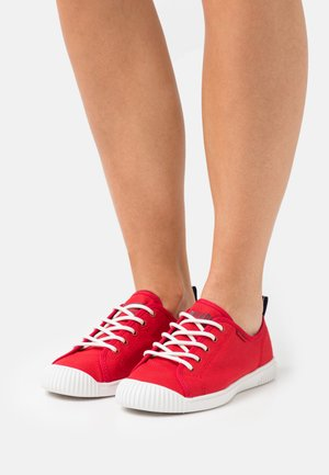 EASY LACE - Trainers - red salsa