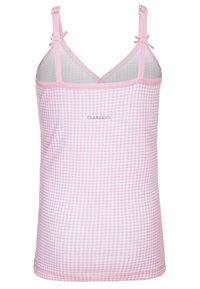 Claesen's - Undershirt - pink - 1