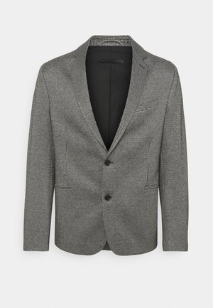 HURLEY - Blazer jacket - grey