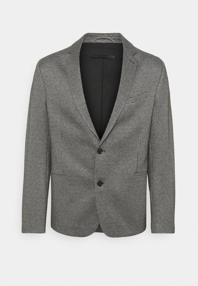 HURLEY - Blazer - grey