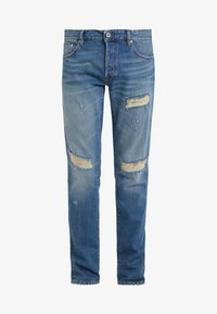 Just Cavalli - Jeans Slim Fit - blue denim - 3