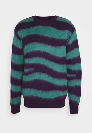 DREAM  - Pullover - green multi