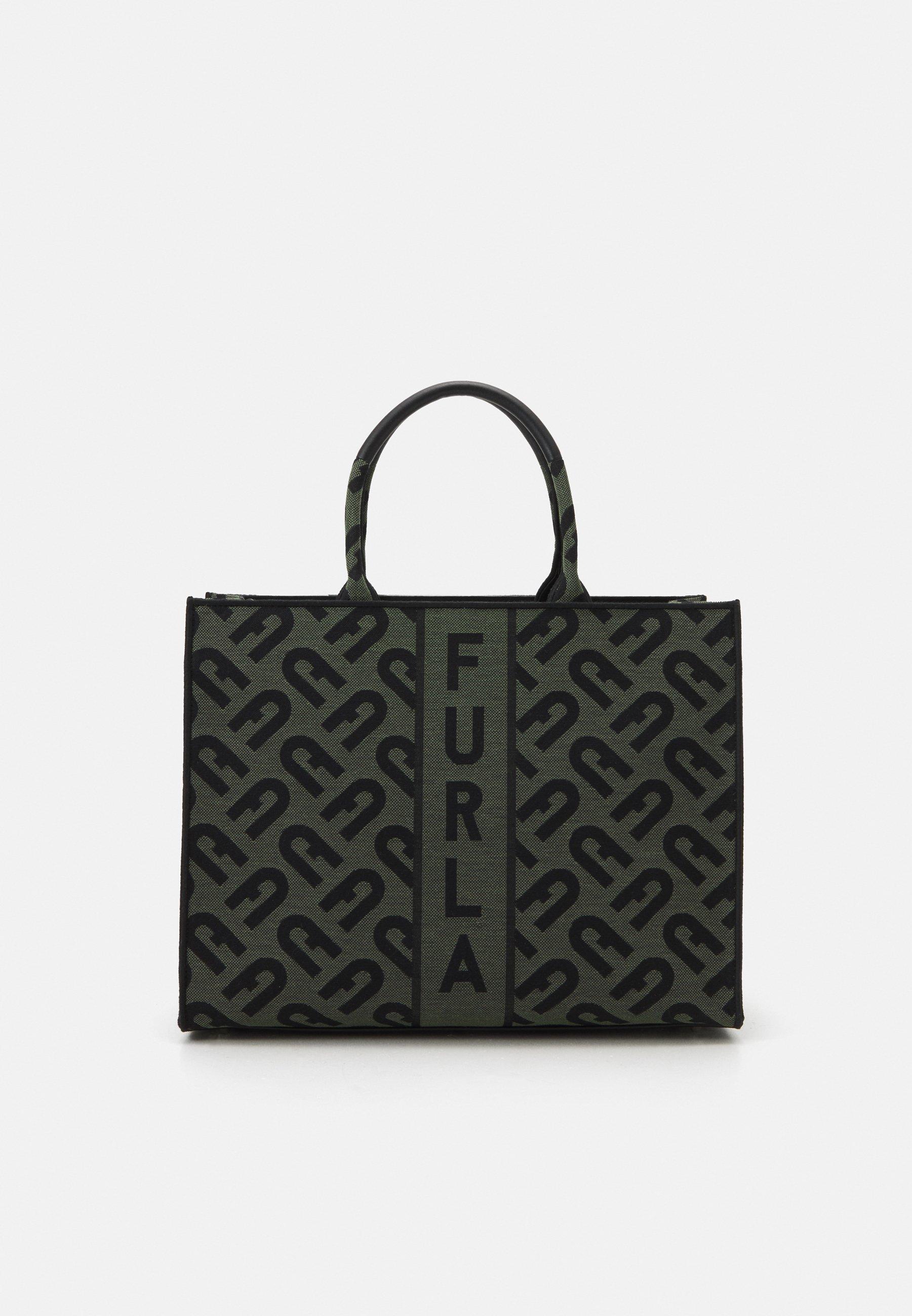 Women MONOGRAM L TOTE - Handbag