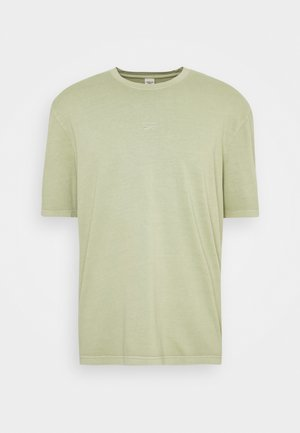 TEE - T-shirt basic - harmony green