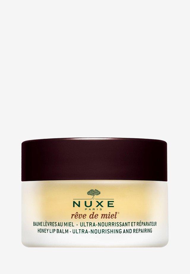RÊVE DE MIEL® ULTRA-NOURISHING LIP BALM - Lip balm - -