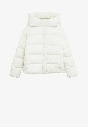 PEKIN - Zimní bunda - cremeweiß