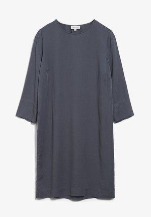 VADELMAA VADELMAA - Day dress - anthra