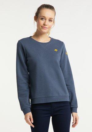 Sweatshirt - rauch marine
