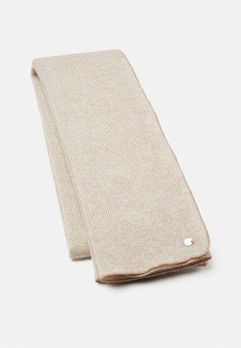 ARSENALE - Scarf - beige