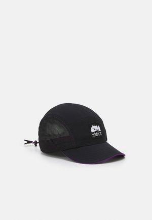 RUNNERS UNISEX - Keps - black/glory purple