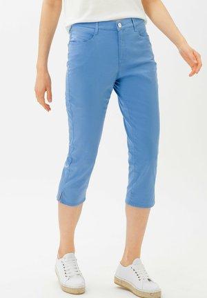 STYLE MARY C - Shorts - azur