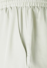 Missguided Tall - WIDE LEG TROUSER - Trousers - sage - 5