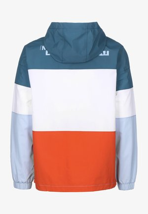 ALGO - Light jacket - koi orange