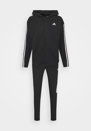 TRACKSUIT SET - Tuta - black