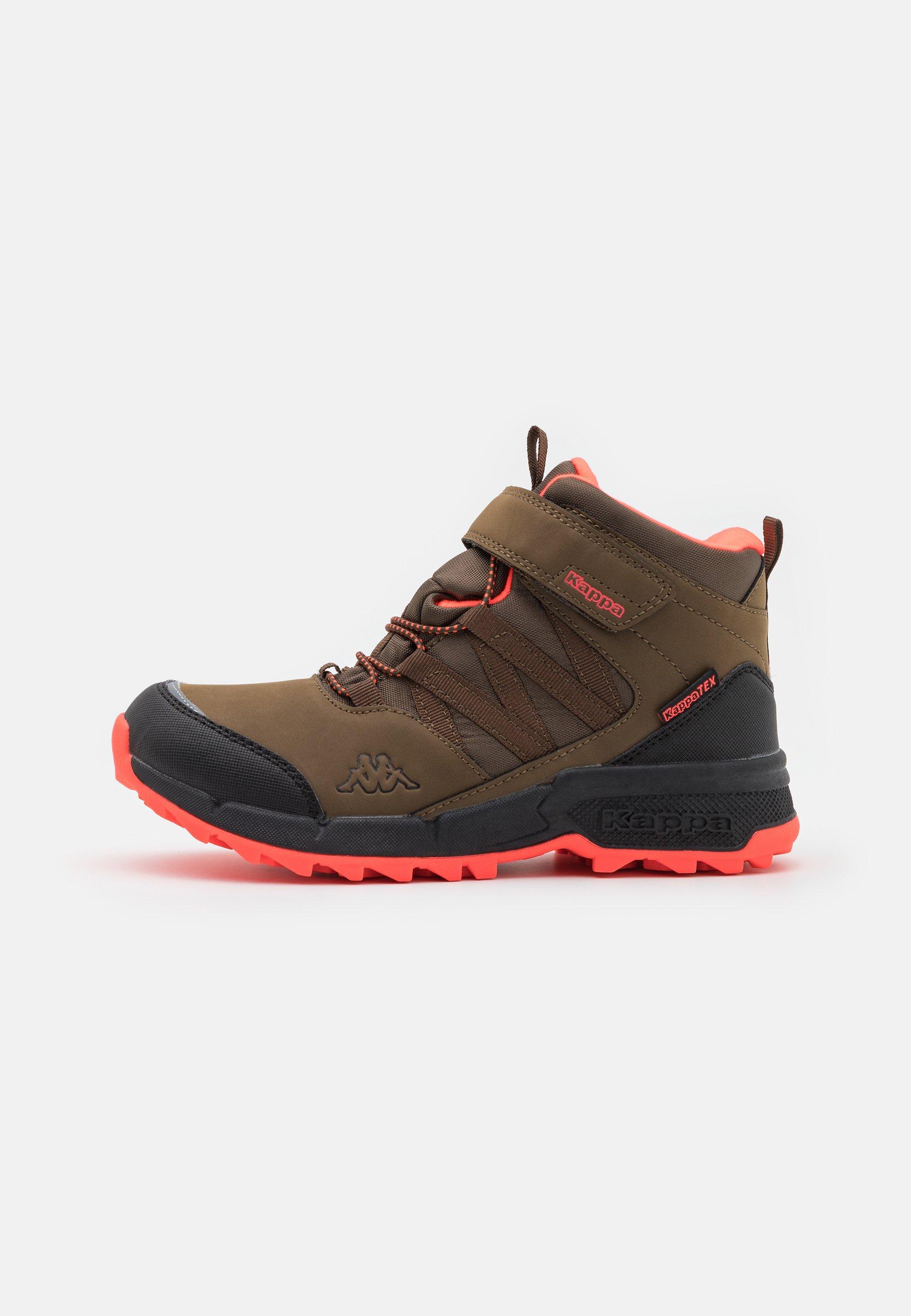 Enfant THABO TEX UNISEX - Chaussures de marche