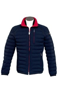 Wellensteyn - MOL - Winter jacket - darknavy/red - 1