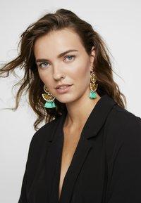 ALDO - LELILLA - Earrings - light yellow - 1