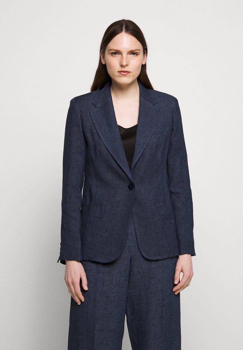 WEEKEND MaxMara - OFIDIO - Denim jacket - blau