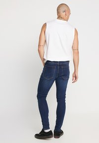 Kings Will Dream - HAZARD - Jeans Skinny Fit - indigo - 2