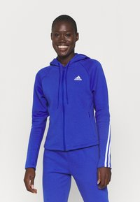 adidas Performance - ENERGIZE - Tuta - bold blue/white - 0