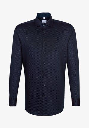BUSINESS REGULAR - Formal shirt - rot