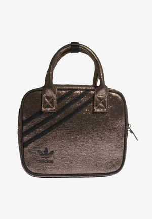 Backpack - gold